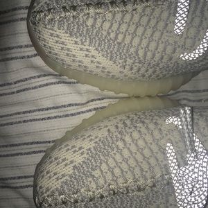 adidas Shoes - YEEZY BOOST 350 v2 Lundmark Non-Reflective